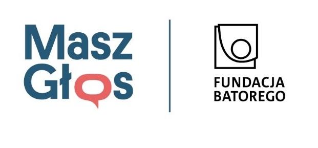 Ilustracja do informacji: Pogram Fundacji Batorego - Akcja Masz Głos