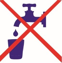 Ilustracja do informacji: Warunkowa przydatność wody do spożycia w wodociągu publicznym Świętajno.