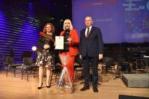 Ilustracja do informacji: Nagroda dla gminy Świętajno