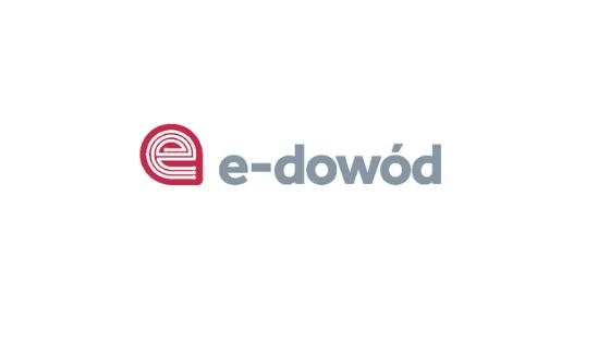Ilustracja do informacji: E-DOWÓD
