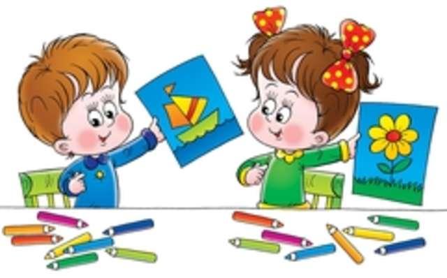 Ilustracja do informacji: NOWOCZESNE PRZEDSZKOLAKI - Projekty realizowane w Przedszkolu w Świętajnie i Oddziałach Przedszkolnych na terenie gminy Świętajno