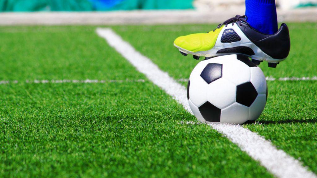 Ilustracja do informacji: I Otwarty Turniej 6 - Piłkarskich