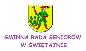 Ilustracja do informacji: Gminna Rada Seniorów w Świętajnie