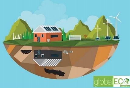 Ilustracja do informacji: Spotkanie informacyjne - Proekologiczne Programy Dotacyjne