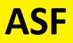 Ilustracja do informacji: Afrykański Pomór Świń (ASF)