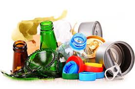 Ilustracja do informacji: Informacja na temat punktu selektywnego zbierania śmieci w Spychowie