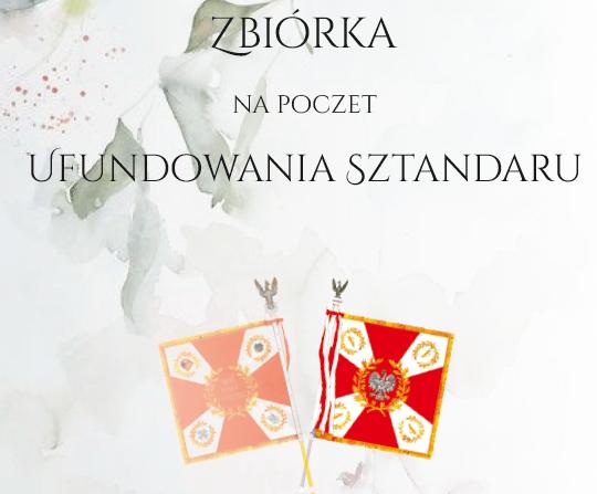 Ilustracja do informacji: Zbiórka na Sztandar dla 4 Warmińsko-Mazurskiej Brygady Obrony Terytorialnej