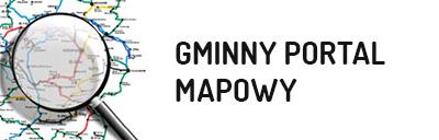 Baner: Mapa Gminy
