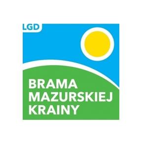 """Ilustracja do informacji: LGD """"Brama Mazurskiej Krainy"""" - nabory wniosków"""
