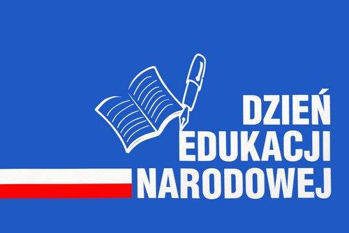 Ilustracja do informacji: Dzień Edukacji Narodowej w Szkole Podstawowej w Świętajnie