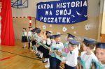Miniatura zdjęcia: Rozpoczęcie roku szkolnego 4